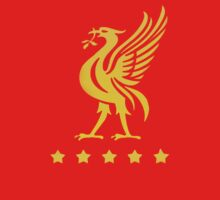 Liverpool FC by Toleico