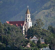 church by bayu harsa