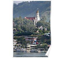 toba lake Poster
