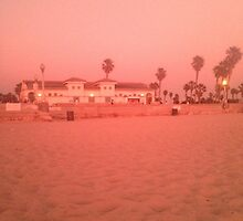 California Fusion- Mission Beach by Solaris23