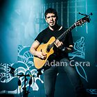 Rodrigo y Gabriela by Adam Carra