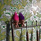 Trolls, NY by Marissa Mancini