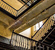 Stairway to heaven by EykensJ