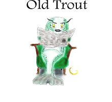 Old Trout by thebigG2005