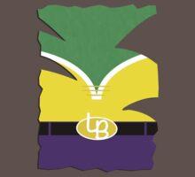 I am Larry Boy by Jonathan Lynch