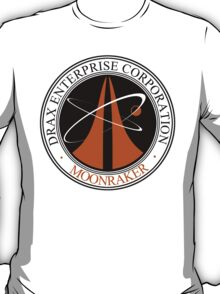 Moonraker Project T-Shirt