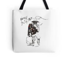 Dr.Gonzo Tote Bag