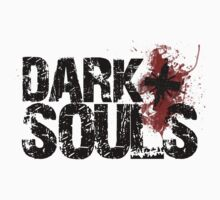 Dark Souls - Legendary - Blood Cross Shirt by That T-Shirt Guy