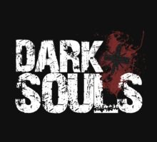 Dark Souls - Legendary - Blood Cross Shirt! by That T-Shirt Guy