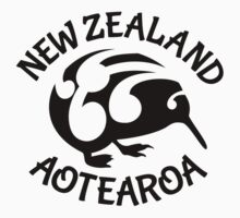 KIWI | New Zealand | Aotearoa Kids Clothes