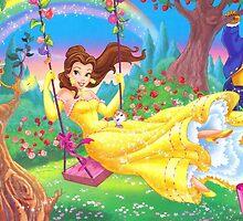 Belle  by Sara52