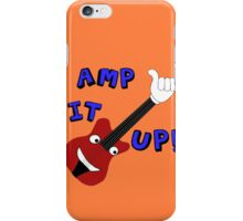 Amp It Up iPhone Case/Skin