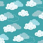 Cloudy Sky by daisy-beatrice