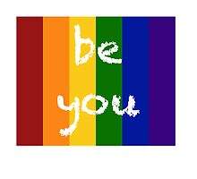 be you by PrismBtown