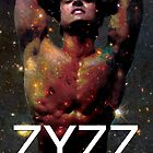 Zyzz - Son of Zeus, Brother of Hercules, Father of Aesthetics by CoZe