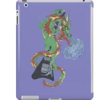 Road Rage Dragon iPad Case/Skin