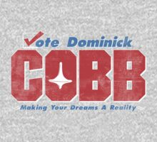 Vote Cobb Kids Clothes