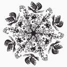 Flightwheel by Beesty
