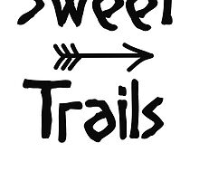 Sweet Trails Logo by Sweet Trails