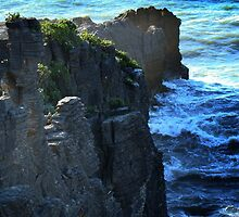 Punakaiki by davidandmandy