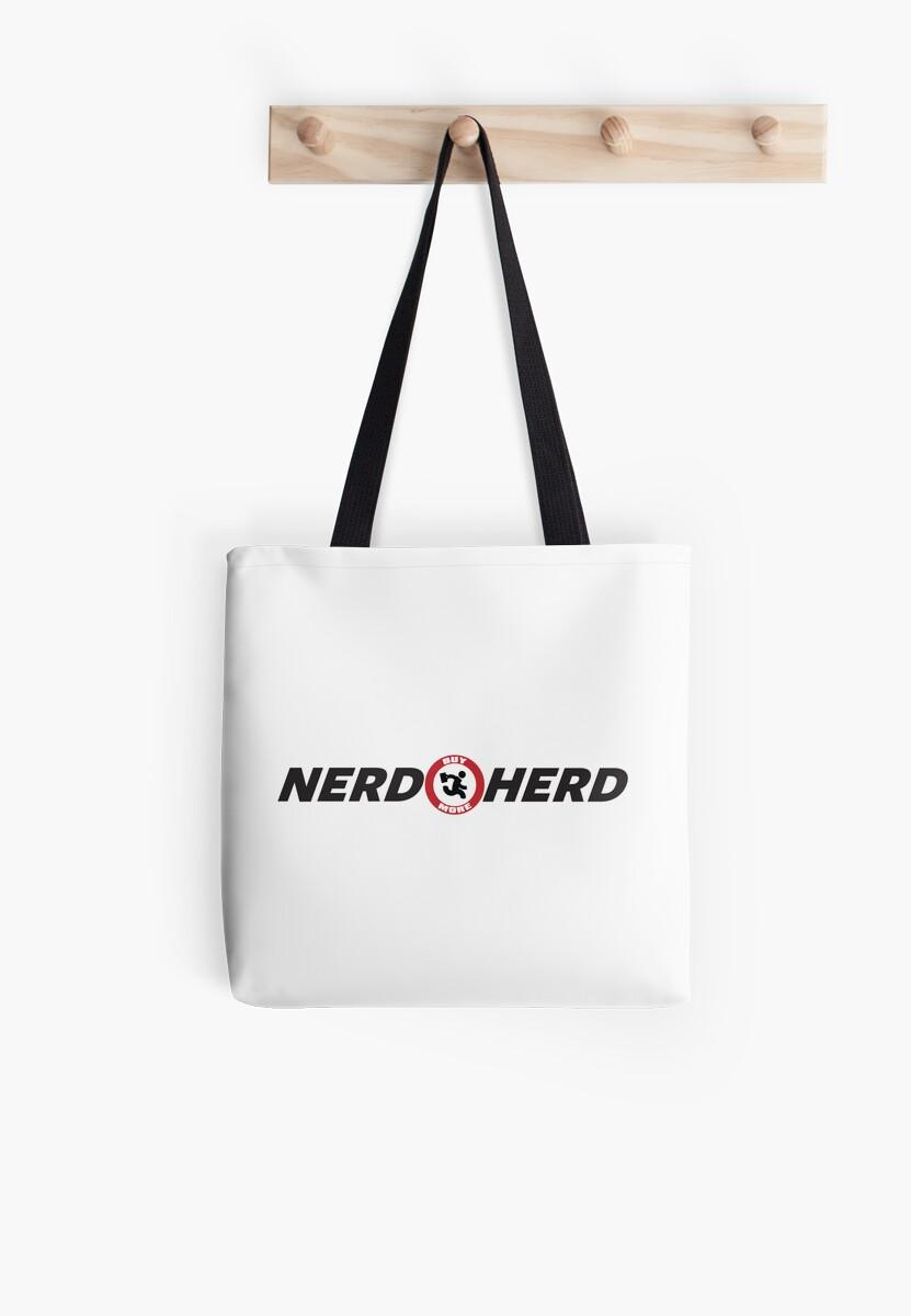Buy More Nerd Herd - Chuck by Buleste