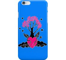 Love tree iPhone Case/Skin