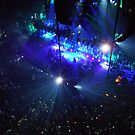"""""""Phishin' at MSG 2"""" by Kevin J Cooper"""