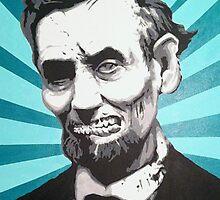 Abe by Yaz Alcantara