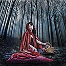 Red Riding Hood by Kim Slater