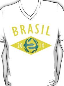 Brasil 2014 World Cup T-Shirt