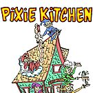 5 Pixies Pixie Kitchen  by Hedrin
