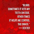 Blood by iheartgallifrey