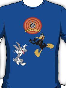 Bugs Bunny & Daffy Duck T-Shirt