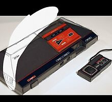 Sega Master System by starfresh