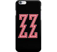 Grand Budapest Hotel - ZUBROWKA Secret Police iPhone Case/Skin