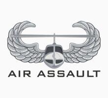 Air Assault by jcmeyer