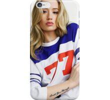 Iggy Azalea iPhone Case/Skin