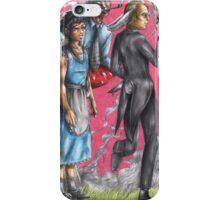 Hannibal - Will in Wonderland iPhone Case/Skin