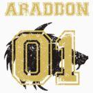 Team Captain: Abaddon by simonbreeze