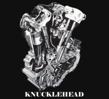 Knucklehead by Gus41258