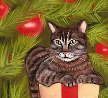 Got Your Present by Anastasiya Malakhova