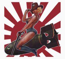 Tally-ho! Japanese - large by hooner