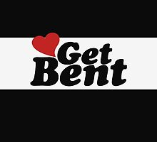 Get bent by Boogiemonst