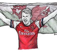 Ramsey by Ben Farr