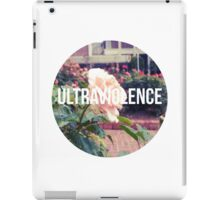 Ultraviolence iPad Case/Skin