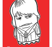 27 Club Brian Jones Poster by lilrossco