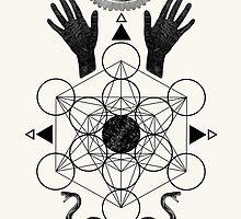 Alchemy by wolfandbird