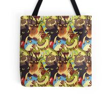 Dragons! Tote Bag