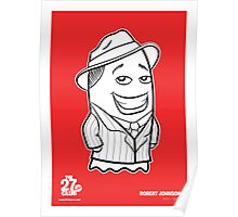 27 Club Robert Johnson Poster Poster