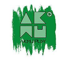 Akdong Musician  Photographic Print
